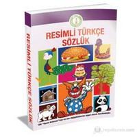 Resimli Türkçe Sözlük (Cep Boy)