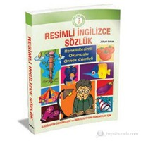 Resimli İngilizce Sözlük - Jüliyet Bekar