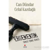 Ergenekon-Can Dündar