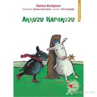 Akkuzu Karakuzu - Stefano Bordiglioni