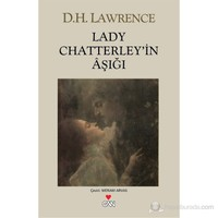 Lady Chatterley'İn Aşığı-David Herbert Lawrence