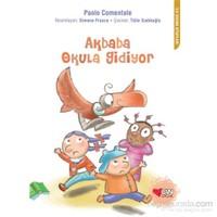 Akbaba Okula Gidiyor-Paolo Comentale
