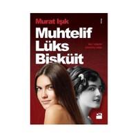 Muhtelif Lüks Bisküit-Murat Işık