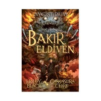 Magisterium 2: Bakır Eldiven - Holly Black