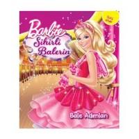 Barbie Sihirli Balerin (Bale Adımları)