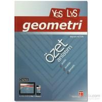 Edam 2014 YGS LYS Geometri Özet Anlatım - Bayram Altun