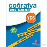 Özet YGS Cografya Soru Bankası