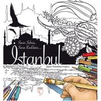 İstanbul: Senin Şehrin, Senin Renklerin