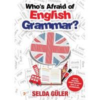 Who'S Afraid Of English Grammar-Selda Güler