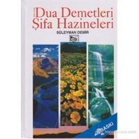 Büyük Dua Demetleri - Şifa Hazineleri (Şamua)