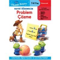Okulda Başarı 11 Problem Çmzme( 7-8Yaş)-Kolektif
