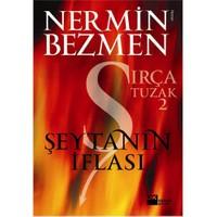 Şeytanın İflası-Sırça Tuzak 2 - Nermin Bezmen