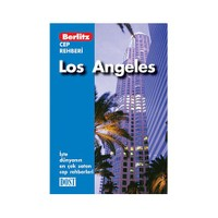 Los Angeles Berlitz Cep Rehberi