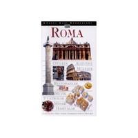 Roma Görsel Gezi Rehberleri-Kolektif