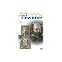 Cezanne Art Book