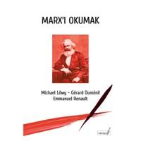 Marx'ı Okuma