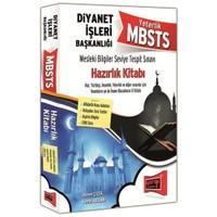 Yargı Diyanet İşleri Başkanlığı MBSTS Yeterlilik Hazırlık Kitabı 2012 - Kemal Arslan