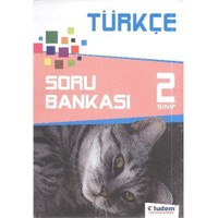 Tudem 2.Sınıf Türkçe Soru Bankası-Kolektif
