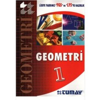 Tümay Ygs-Lys Geometri -1