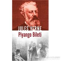 Piyango Bileti - Jules Verne