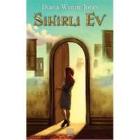 Sihirli Ev - Diana Wynne Jones