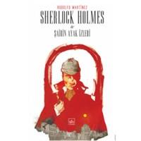 Sherlock Holmes ve Şairin Ayak İzleri