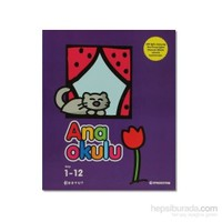Anaokulu Dergisi 1. Klasör 1 - 12 Fasikül