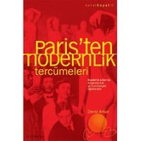 Paris'ten Modernlik Tercümeleri