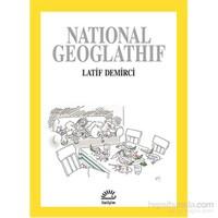 Natıonal Geoglathıf