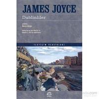 Dublinliler - James Joyce