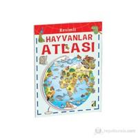 Resimli Hayvanlar Atlası