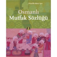Osmanlı Mutfak Sözlüğü