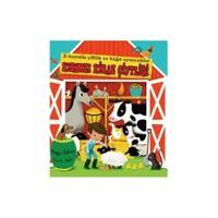 Kırmızı Kiraz Çiftliği - Maggie Bateson