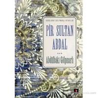 Pir Sultan Abdal-Abdülbaki Gölpınarlı