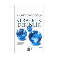 Stratejik Derinlik (Ciltli)