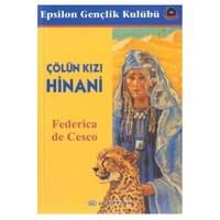 Çölün Kızı Hinani-Federica De Cesco