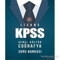 Fem Akademi Kpss G.Kültür Coğrafya Soru Bankasi / Lisans
