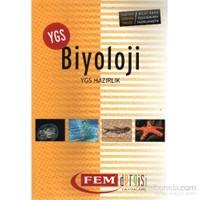 Fem Dergisi YGS Biyoloji Konu Anlatımlı