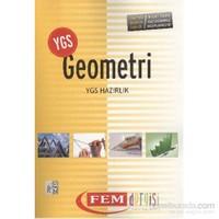 Fem Dergisi YGS Geometri Konu Anlatımlı