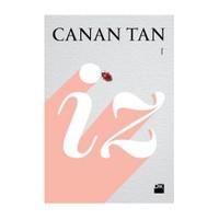İz (Cep Kitabı) - Canan Tan