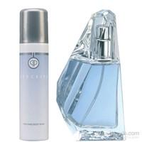 Avon Perceive Kadın Parfüm Deodorant 2Li Set