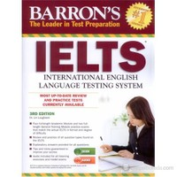 IELTS INTERNATIONAL ENGLISH LANGUAGE TESTING SYSTEM