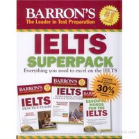 IELTS Superpack - Lin Lougheed