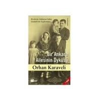 Bir Ankara Ailesinin Öyküsü
