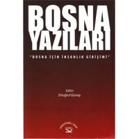 Bosna Yazıları (Bosna İçin İnsanlık Girişimi)