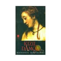 Kızıl Damga - Nathaniel Hawthorne