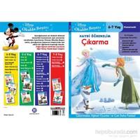 Disney Okulda Başarı Serisi 30: Karlar Ülkesi Çıkarma-Kolektif