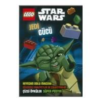 Disney Lego Star Wars Jedi Gücü-Kolektif