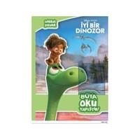 Disney İyi Bir Dinozor Boya, Oku, Yapıştır
