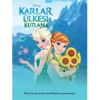 Disney Karlar Ülkesi Kutlama Filmin Öyküsü